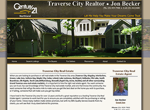 Traverse City Realtor